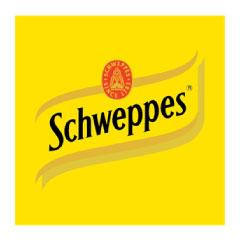Schweppes Soda Water 330ml Sleek 24C(24)