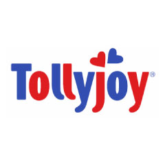 TollyJoy Slim Cotton Bud (200sticks/ Canister) Twist Top(24)