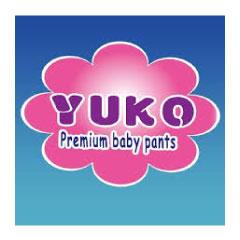 YUKO PREMIUM PANTS - S Size 54 PCS(4)