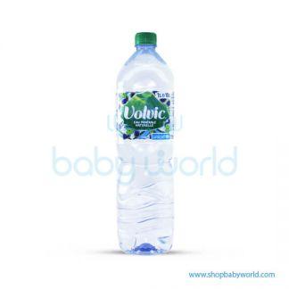 Volvic Water 1.5L (12) (UC)