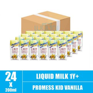 Promess Kids Stawberry 200ml(4)(CTN)