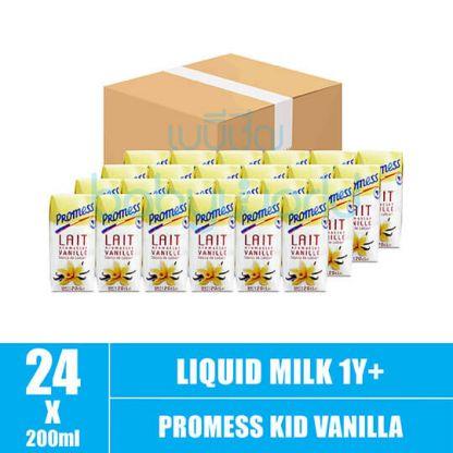 Promess Kids Stawberry 200ml(4)(CTN)