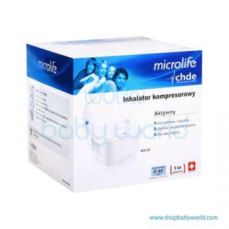 Microlife Compressor Nebuliser(1)