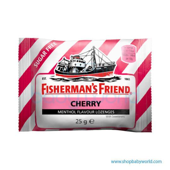 FF Cherry Sugar free(24)