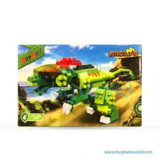 Ban Bao Dinosaur 6856(1)