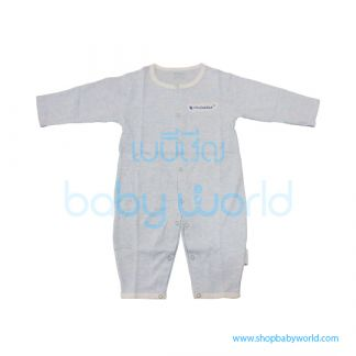 MafaBeBe Crawing Cloth Blue 80(1)