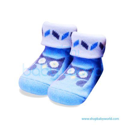 Baby Socks MYB-06BL-01