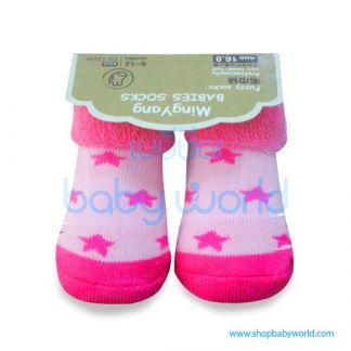 Baby Socks MYT-612PS-48
