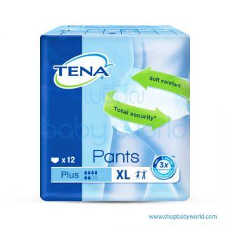Certainty Pants L10(8)