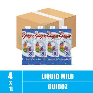 Guigoz Croissance Stage 3 (10M-3Y) 1L (4) CTN