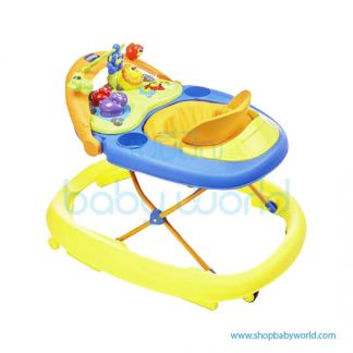 Chicco Walky Talky Baby Walker 05079540780000
