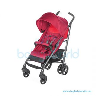 Chicco juvenile, Lite Way 3 Top with Bumper Bar 06079595850000