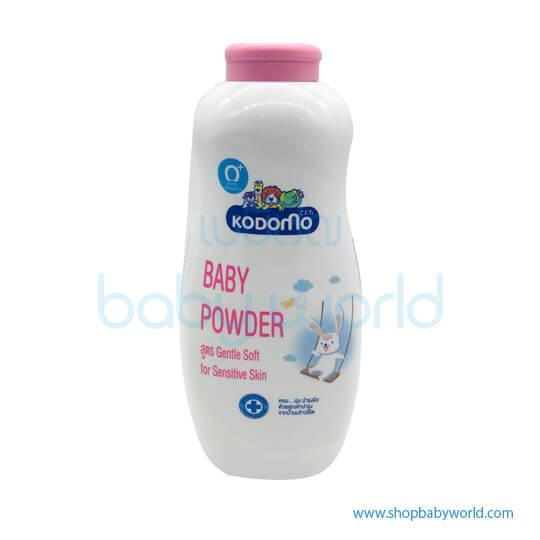 KDM Powder Pink Gentle 400g(P)(24)