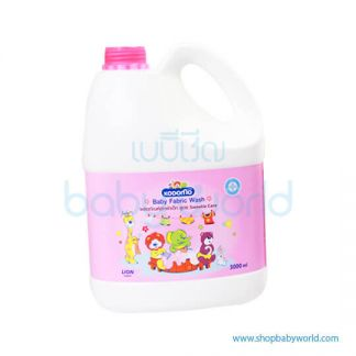 KDM Baby Wash Sweetie Care 3000mlx4(1)