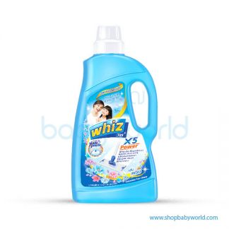 Whiz X5 F Cleaner B 900ml(12)