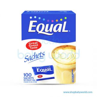 EQUAL POWDER 100 SACHETS (100g x 100)(36)