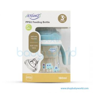 Anfantz Wide Neck Bottle with Handle PPSU 60z AF-1021 (6)
