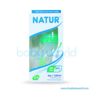 Natur Bottle S-2 2oz 13640(1)