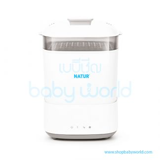 Natur Electric Steam and Sterilizer 80084