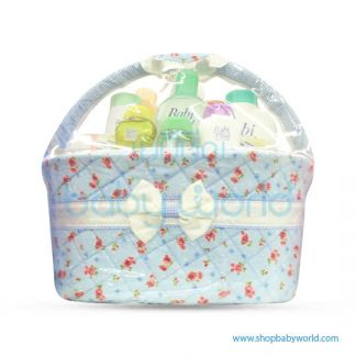 Babi Mild Giftset Basket Set Big
