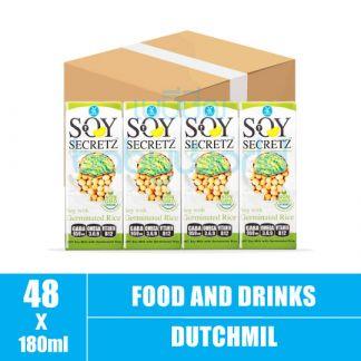 Dutchmill Soy Scretz GABA(12)CTN
