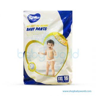 Poki Poki Premium Diaper XXL16 (8)
