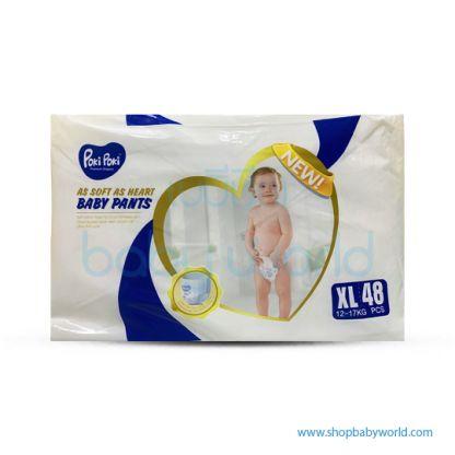 Poki Poki Premium Diaper XL48 (4)
