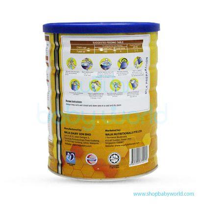 Nutrilatt Vanilla 900g (12)