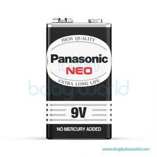 Panasonic Alkaline LR20 T / 2B (6)