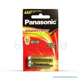 Panasonic Extra R6ST/4SL (6)