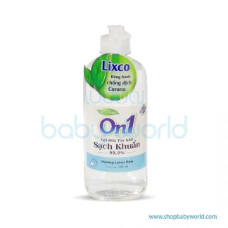 Hand Wash On1 500ml (20)