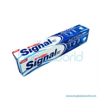 Signal Action 123 160g (TP)(72)