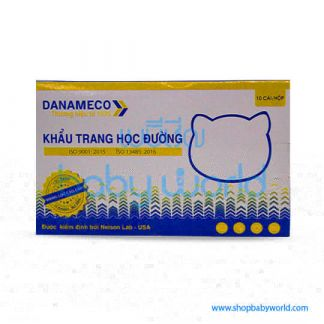 Danameco Mask 10pcs