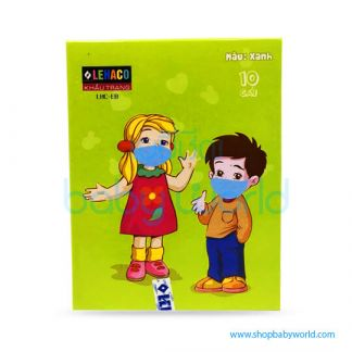 Lehaco Kids Mask 10pcs
