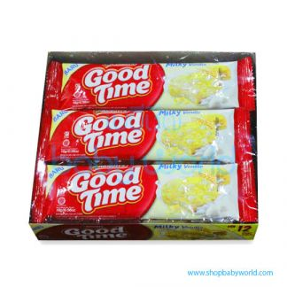 Good Time Milky Vanila (10)