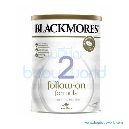 Blackmores (2) 6-12M 900g (3)