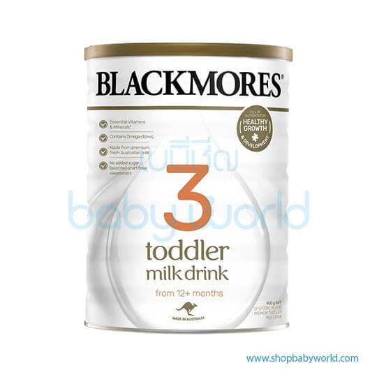 Blackmores (3) 12-36M 900g (3)