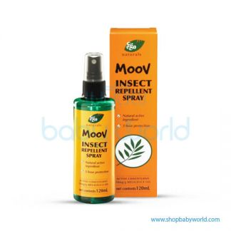 Moov Insect Spray 120ml