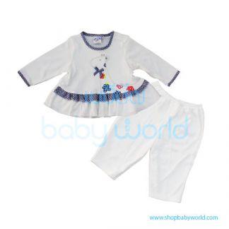 Baby Cloth Set BC-LONG