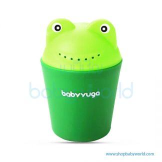 Baby Yuga Frog Shampoo Rinse Cup(48)