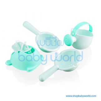 Baby Yuga Bath Toy Set(50)