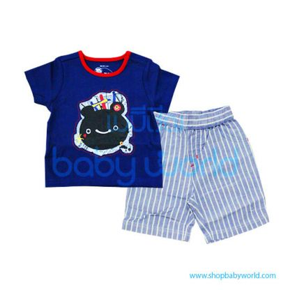 Malimarihome Cloth Set E11 D5401
