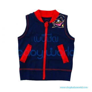 Malimarihomemarhome Waistcoat Vest E21D0107Bb