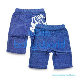 Malimarihomemarihome Pants E21D7505Bg