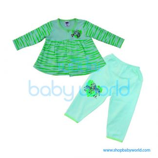 Baby Cloth Set MA2-4-6