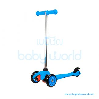 Micmax Mini Scooter with 3 wheels MG-01