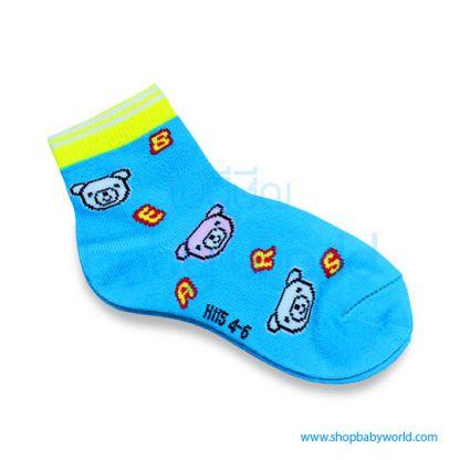 Sock NT4.6