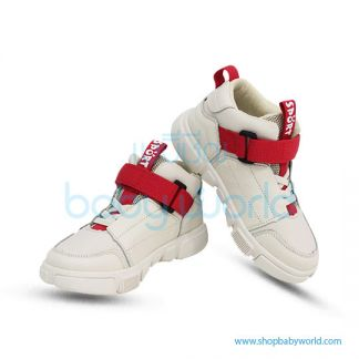 Snoffy Sport Shoes VCYD18845 Cream 26(1)