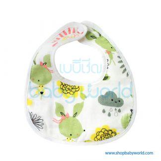 Muslin Tree Baby Bib - Sun(1)