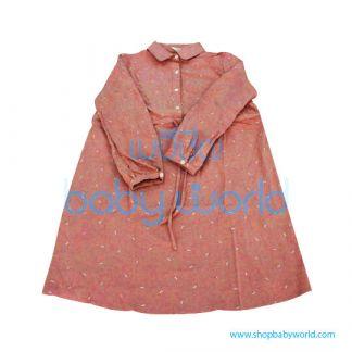 Love In Colors Breastfeeding Dress YBQ163803-D(1)